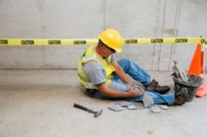 worker compensation injury