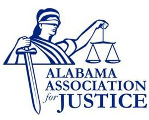 ALABAMA ASSOCIATION JUSTICE