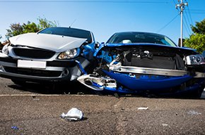 automobile accident cases
