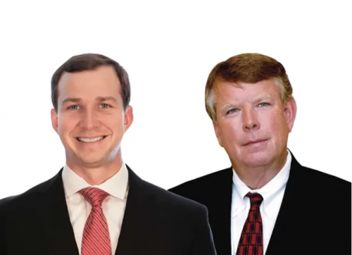 Mobile, AL Personal Injury Attorneys Fred & Steve Moore
